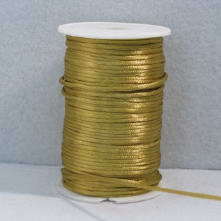 Корсетный шнур