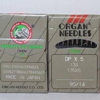 Organ Needles DPx5 №90