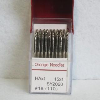 Organ Needles HAx1 №110