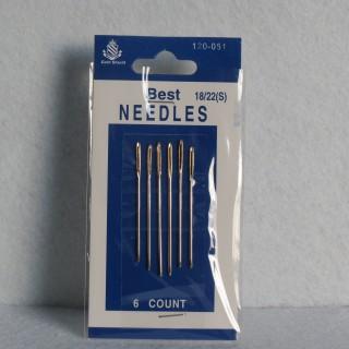 Иглы Best Needles 120-051