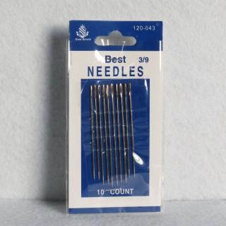 Иглы Best Needles 120-043