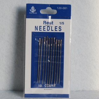 Иглы Best Needles 120-081