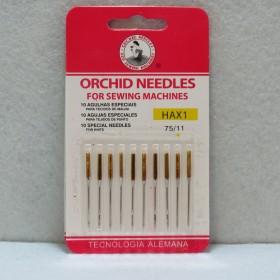 Иглы ORCHID NEEDLES HA №75