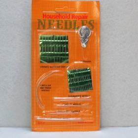 Иглы Needles Household Repair