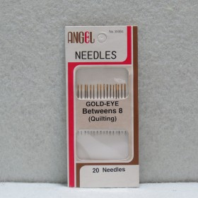 Иглы Angel Needles 8