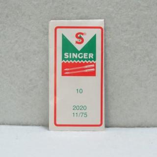 Singer  №75