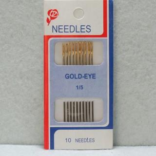 Needles 1/5