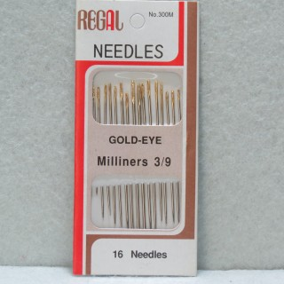 Regal Needles