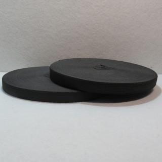 Резинка 1.5 см ( черная)