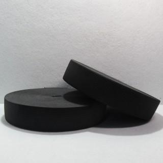 Резина 3.0 см (черная)