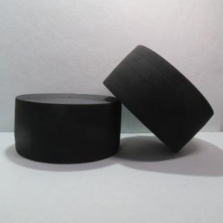 Резина 5.0 см (черная)