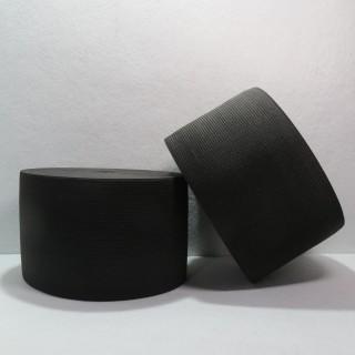 Резина 6.0 см (черная)
