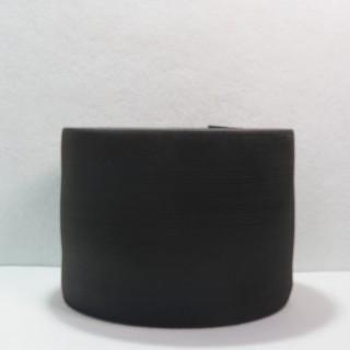 Резина 12 см ( черная)