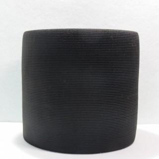 Резина 15 см ( черная)