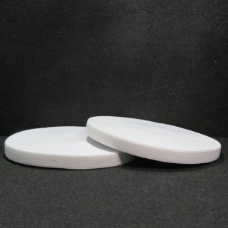 Резинка 1.5 см ( белая)