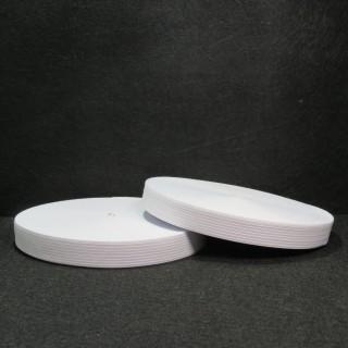 Резинка 2.0 см ( белая)