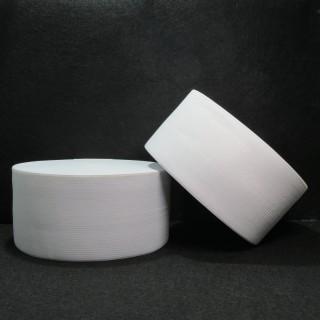 Резина 6.0 см (белая)