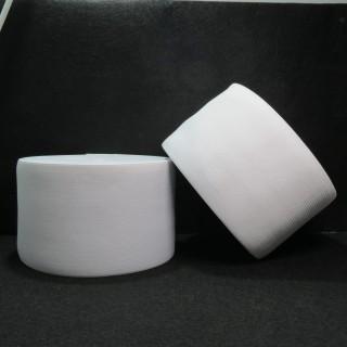 Резина 7.0 см ( белая)