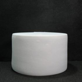 Резина 10. см ( белая)