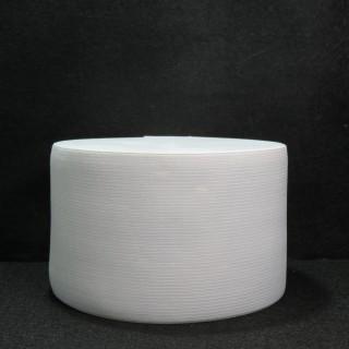 Резина 10 см (белая)