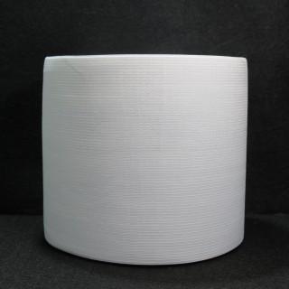 Резина 15 см ( белая)